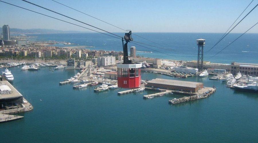Teleféric del Port