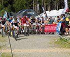 Els francesos dominen l'XCO U23 a Vallnord