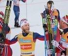 El 69% de medallistas noruegos de esquí de fondo son asmáticos