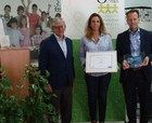 Candanchú recibe el primer sello de Turismo Familiar a una estación
