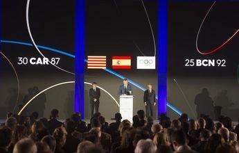 Puigdemont apuesta por una candidatura a los Juegos de 2030