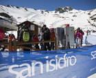 Una sola empresa se quedará con San Isidro y Leitariegos
