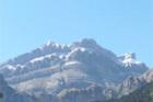 Fotos Ibon de IP y nevada en Candanchu. 26/09/2010