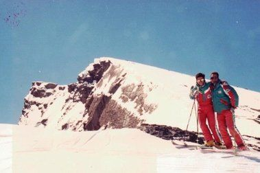 Resocializar el esquí