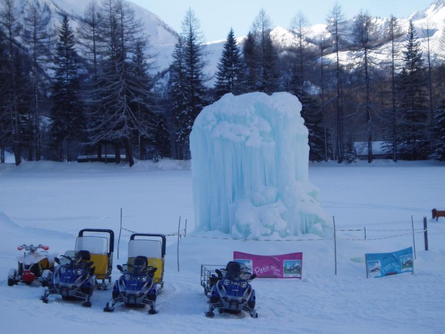 Fin de año en el Valle de Aosta