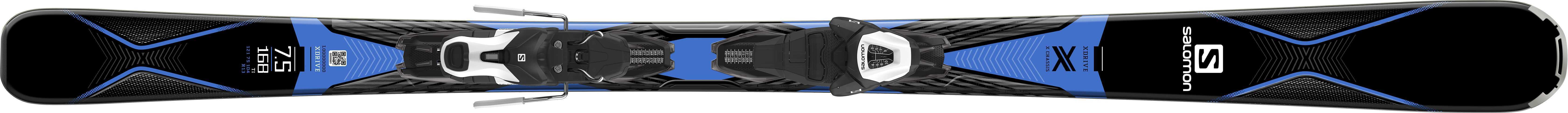 X-DRIVE 7.5