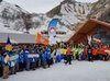 Las Promesas del ski nacional se reúnen en Nevados de Chillán