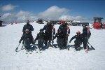 Curso de formación para profesores de Esqui Alpino Adaptado