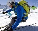 ¿Qué debes llevar en tu mochila si vas a esquiar?