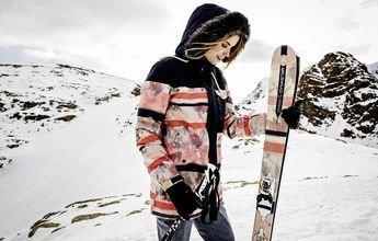 Protest encarga este año su esquí a Dynastar