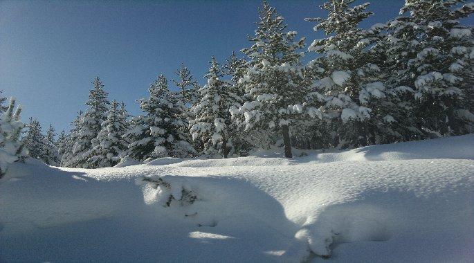 Foto de Cerro Batea Mahuida