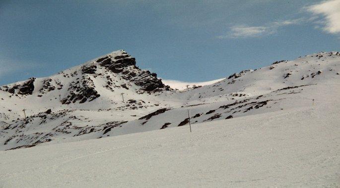Foto de Cerro Castor