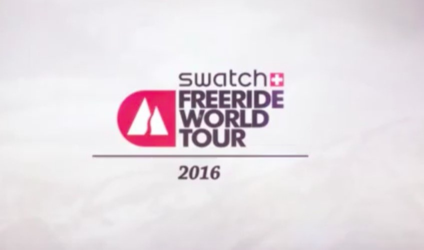 Nuevos webisodes del Freeride World Tour
