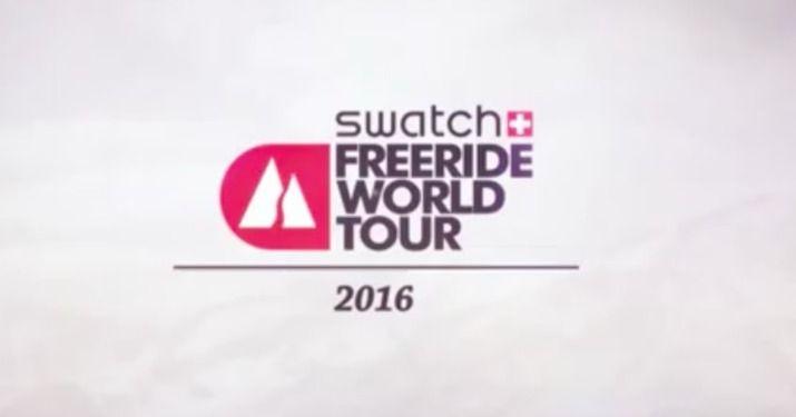 Nuevos webisodes del Freeride World Tour