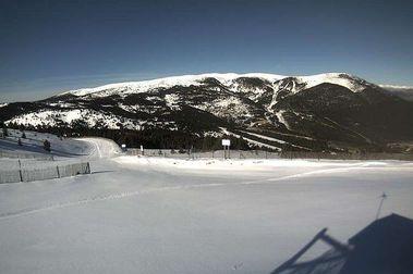 Port del Comte abre este sábado su temporada de esquí