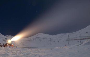 Boí Taull abre también su temporada de esquí este sábado