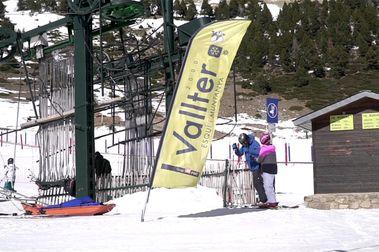 Vallter 2000 estrena este invierno las primeras inversiones de su Masterplan