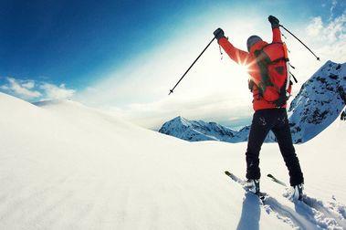 España permitirá la apertura de las estaciones de esquí en Navidad