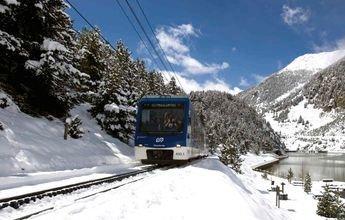 5 experiencias para disfrutar aún más de la nieve del Pirineo catalán