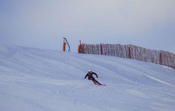 Pal Arinsal encara la recta final de año con el 77% de pistas de esquí abiertas