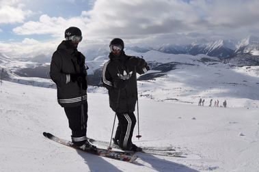 Adidas prepara su regreso al sector del esquí y el snowboard