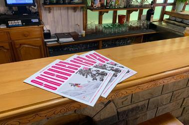 Skishock Magazine 03 empieza a llegar a las montañas en los próximos días