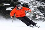 Lanzinger vuelve a esquiar en Kitzbühel