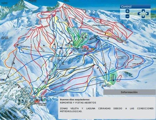 Esquiar En Sierra Nevada La Super Guía Todos Los Secretos