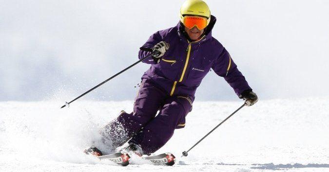 Tres creencias falsas del esquí contemporáneo