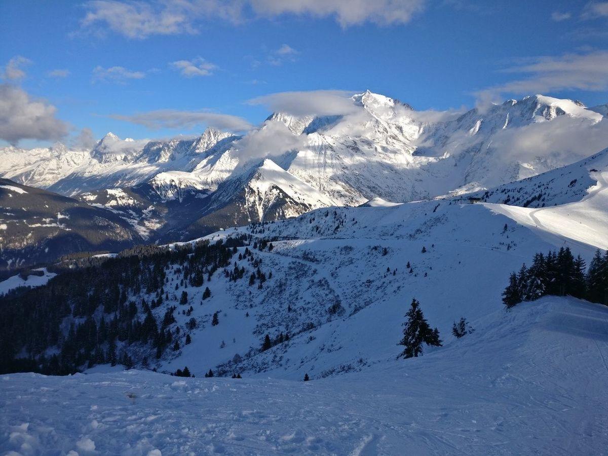 Una semana en St. Gervais - Evasion Mont Blanc