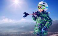 4 estaciones de esquí del Pirineo francés con instalaciones para niños