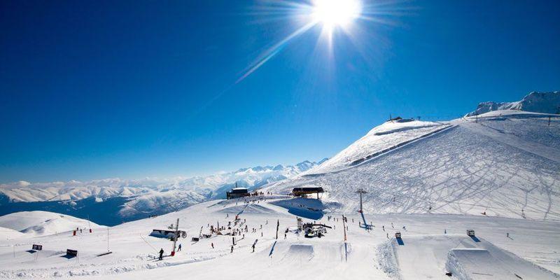 Pyrenees 2 Valles. El Pirineo más cercano