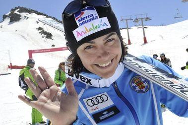 Maria José Rienda es cesada del Consejo Superior de Deportes (CSD)