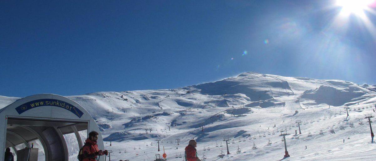 Sierra Nevada reducirá oferta esquiable pero no cerrará totalmente