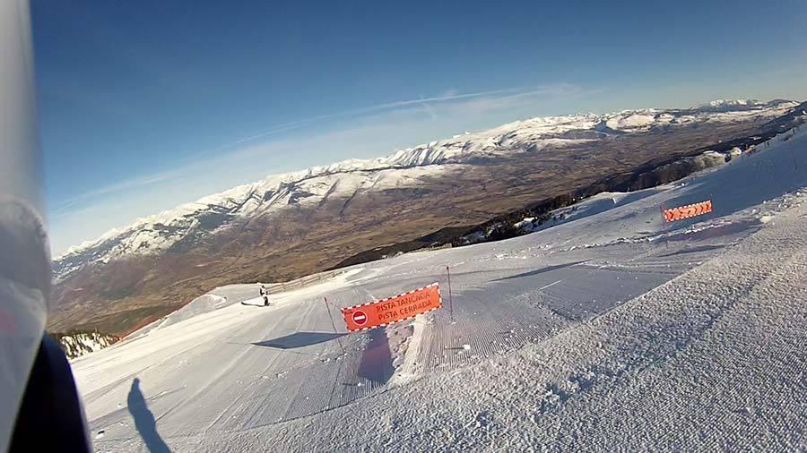 Alp 2500 - 28 Febrero 2015