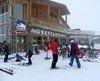 La nieve caída permite abrir mas pistas a Sierra Nevada