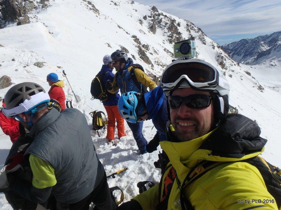 La apuesta de Grandvalira y La Sportiva por el esquí de montaña