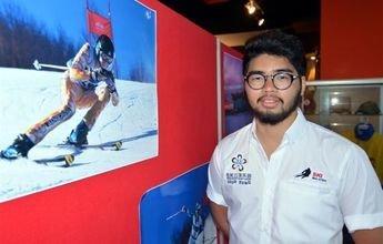 La Federación de esquí de Malasia: Un proyecto que nació de una broma