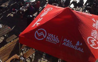 Vallnord incrementa también visitantes en Carnaval