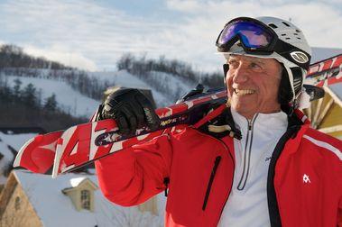El fin del forfait gratis para los esquiadores seniors
