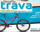 Gana el Desafío Strava Mondraker y obtén una bicicleta