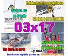 03x17 Atropellos esquiando, evacuación de telecabinas, serie The Horn... ¡y más!