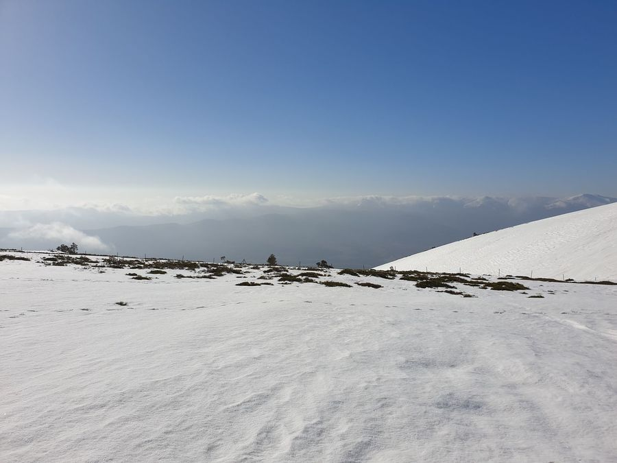 Pico del Nevero (28.2.21)