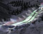 Rusia comienza a almacenar 450.000 m3 de nieve