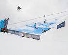 Un Grandvalira Total Fight snowboard lleno de trucos inéditos