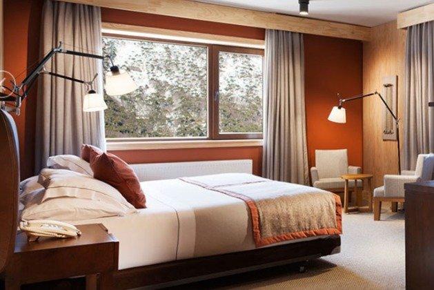 Hotel Corralco