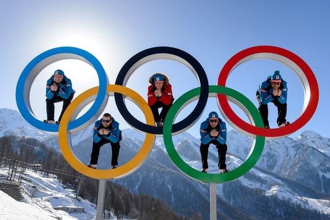 когда будет следующая олимпиада