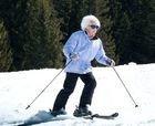 Hilda Jamieson fallece a los 102 años