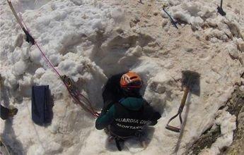 Fallece un madrileño mientras practicaba snowboard en Huesca