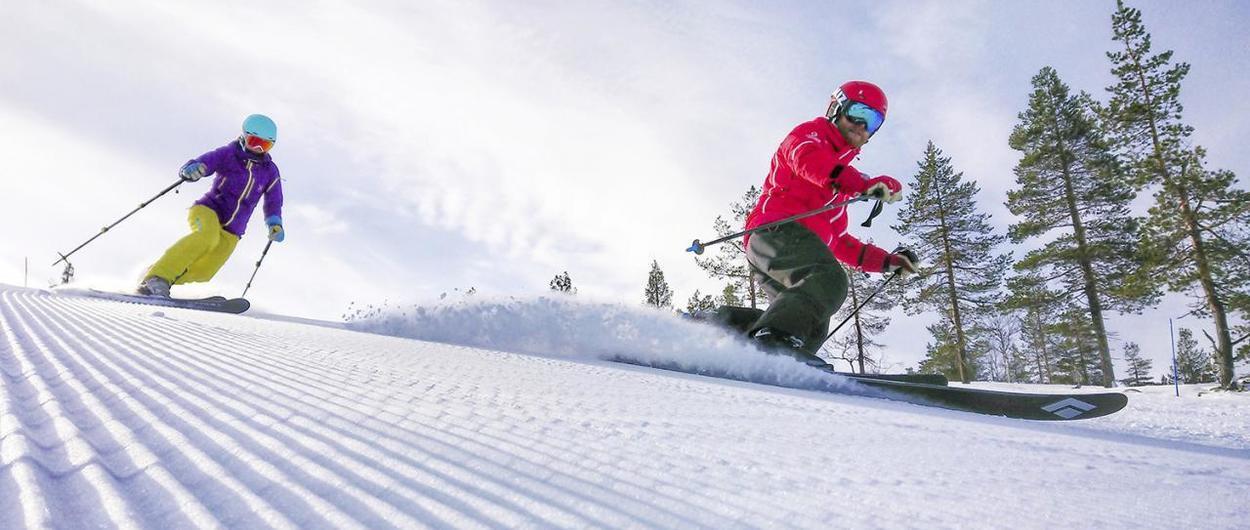 Esquiades ha llevado a la nieve a más de 144.000 personas